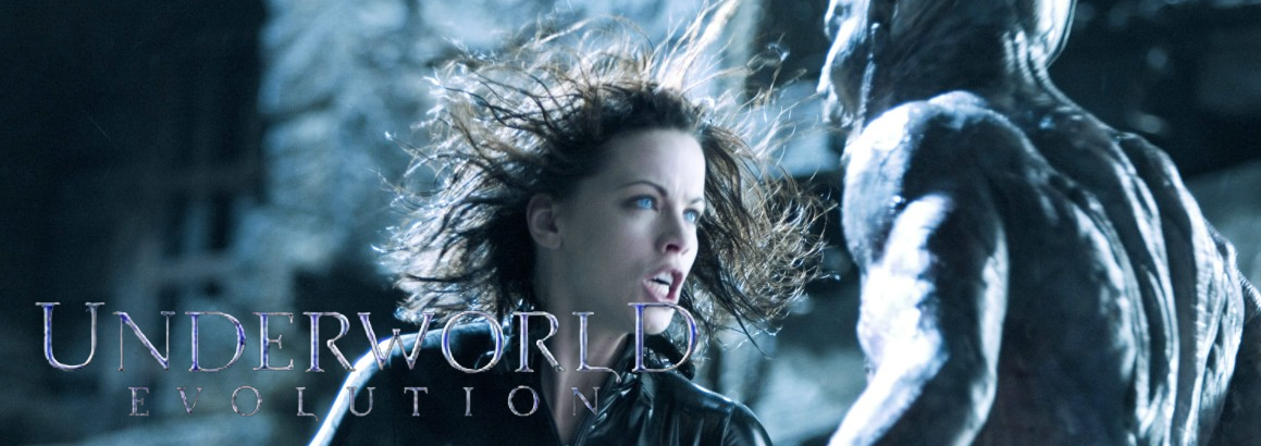 Underworld Filmreihe