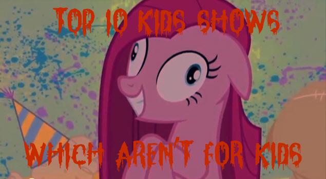 kinder serien
