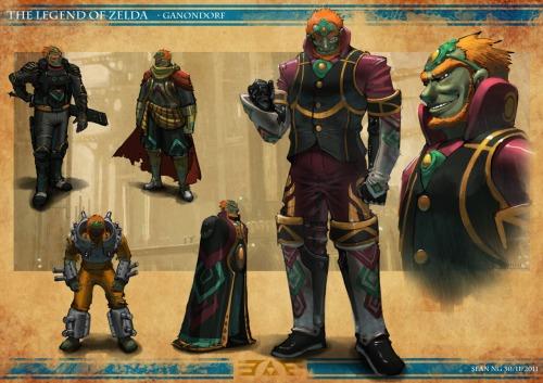 Future Zelda 04