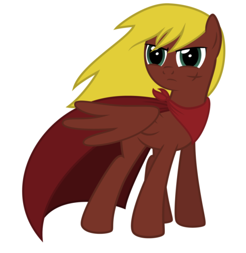 Jason Pony