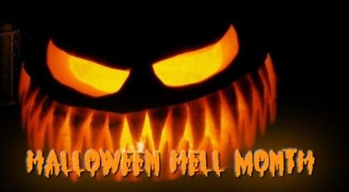 Halloween Hell Month