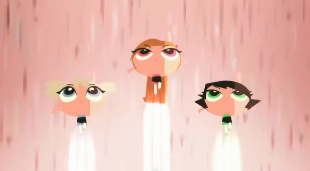 The powerpuff girls 2013 special